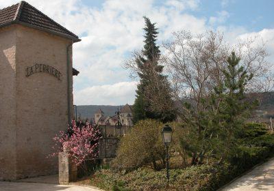 Hôtel de Vougeot - 9