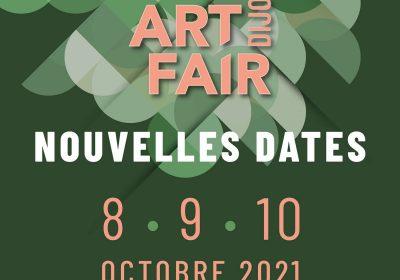 Art Fair Dijon