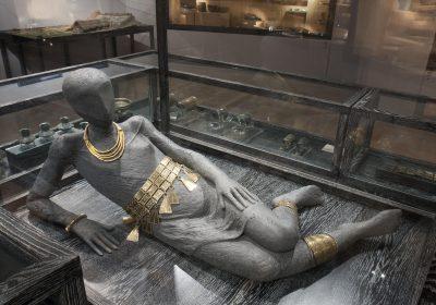 Musée archéologique de Dijon – ancienne abbaye Saint-Bénigne - 5