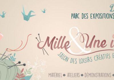 Salon Mille & une idées de Dijon