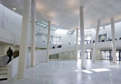 Centre d'interprétation du MuséoParc Alésia - 1