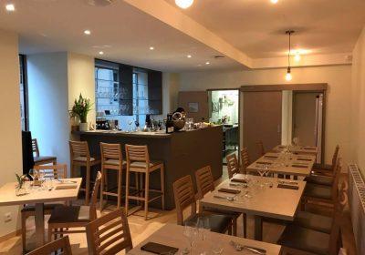Restaurant So - 1