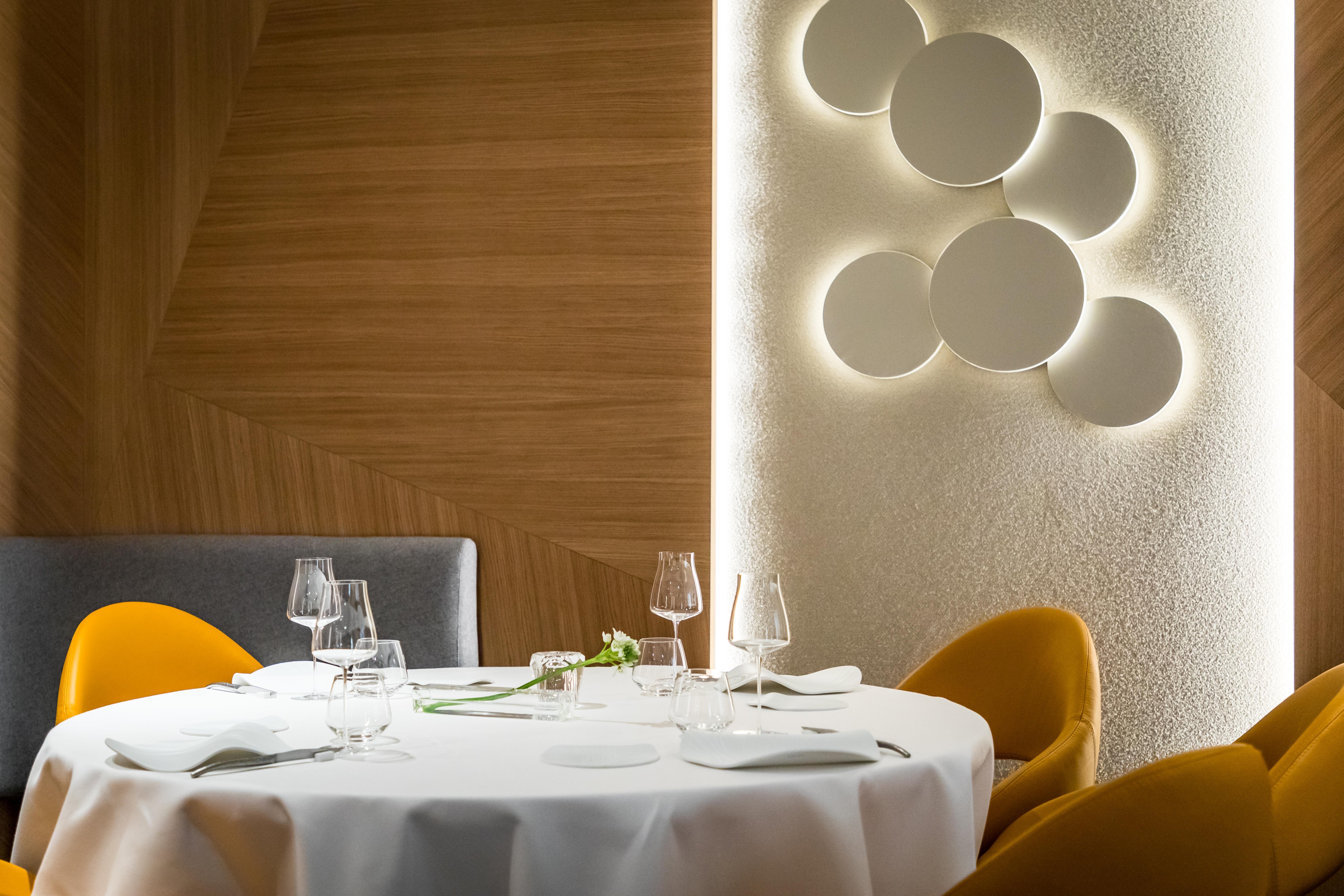 Restaurant William Frachot - 0