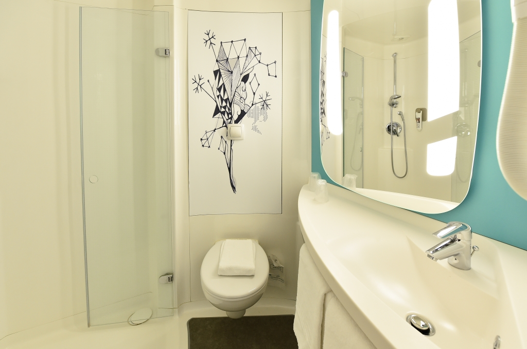 Ibis Budget Clemenceau
