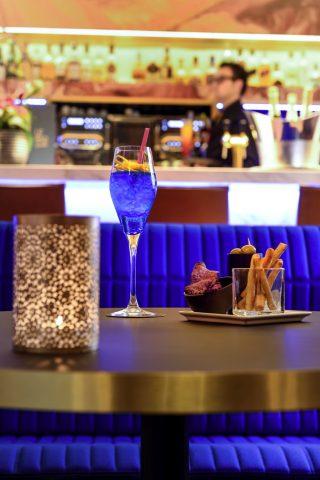 Le Bar by La Cloche -Grand Hotel La Cloche Dijon MGallery