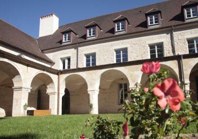 Appart'hôtel Odalys City Les Cordeliers - 2