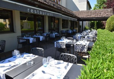 Restaurant Chez Marco - 3