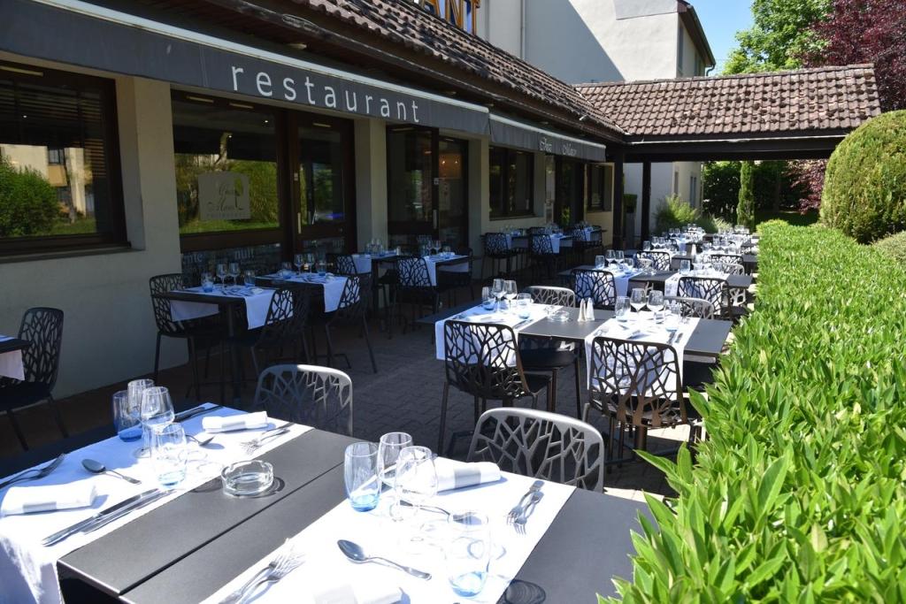 Chez Marco – Kyriad Dijon Est mirande