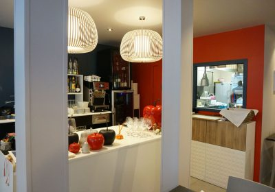 Restaurant L'Essentiel - 3