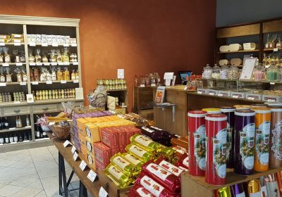 Mulot et Petitjean – Rue de la Chouette - 0
