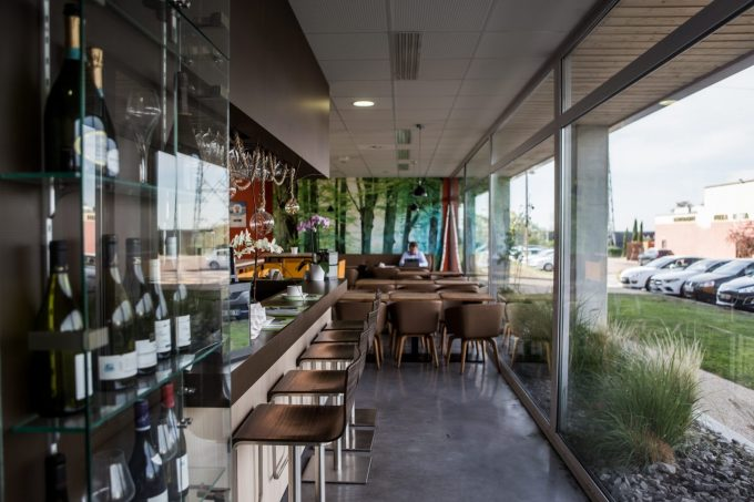 Kyriad Prestige Dijon Nord – Valmy - 2