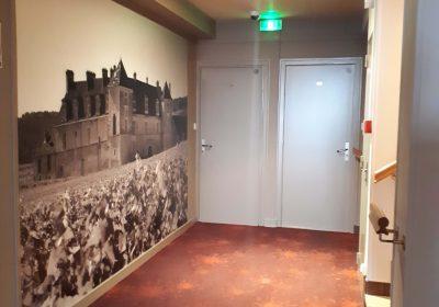 Hôtel la Bonbonnière - 7