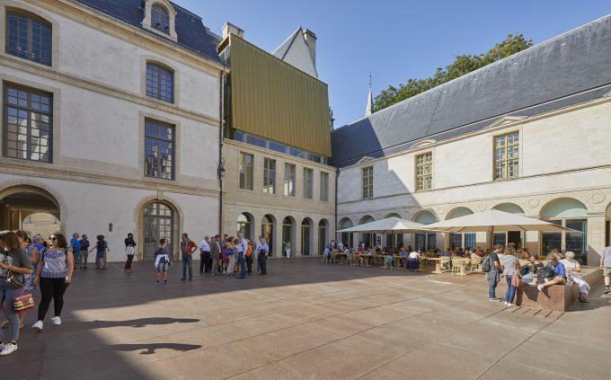 Musée des beaux-arts de Dijon - 22