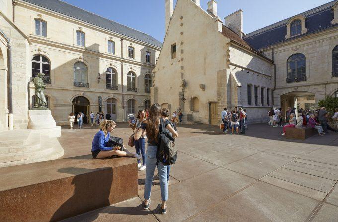 Musée des beaux-arts de Dijon - 21