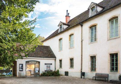 Musée de Nuits-Saint-Georges - 0
