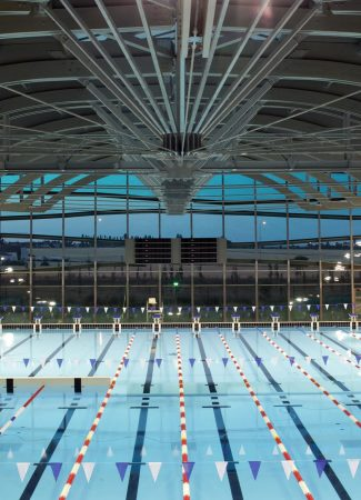Piscine Olympique du Grand Dijon