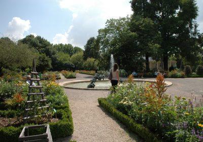 Jardin des sciences & Biodiversité – Jardin botanique - 4