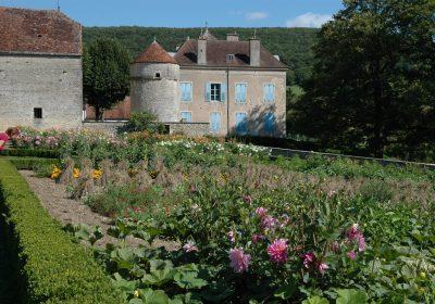 Rendez-vous aux jardins en Côte-d'Or – édition 2021 - 1