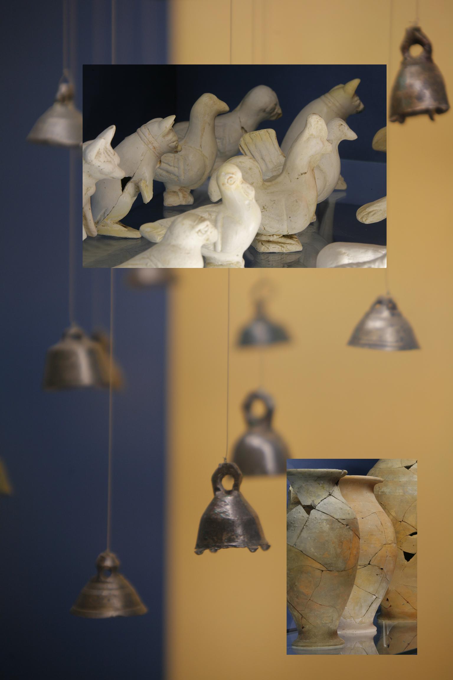 Collection gallo-romaine du Musée de Nuits-Saint-Georges