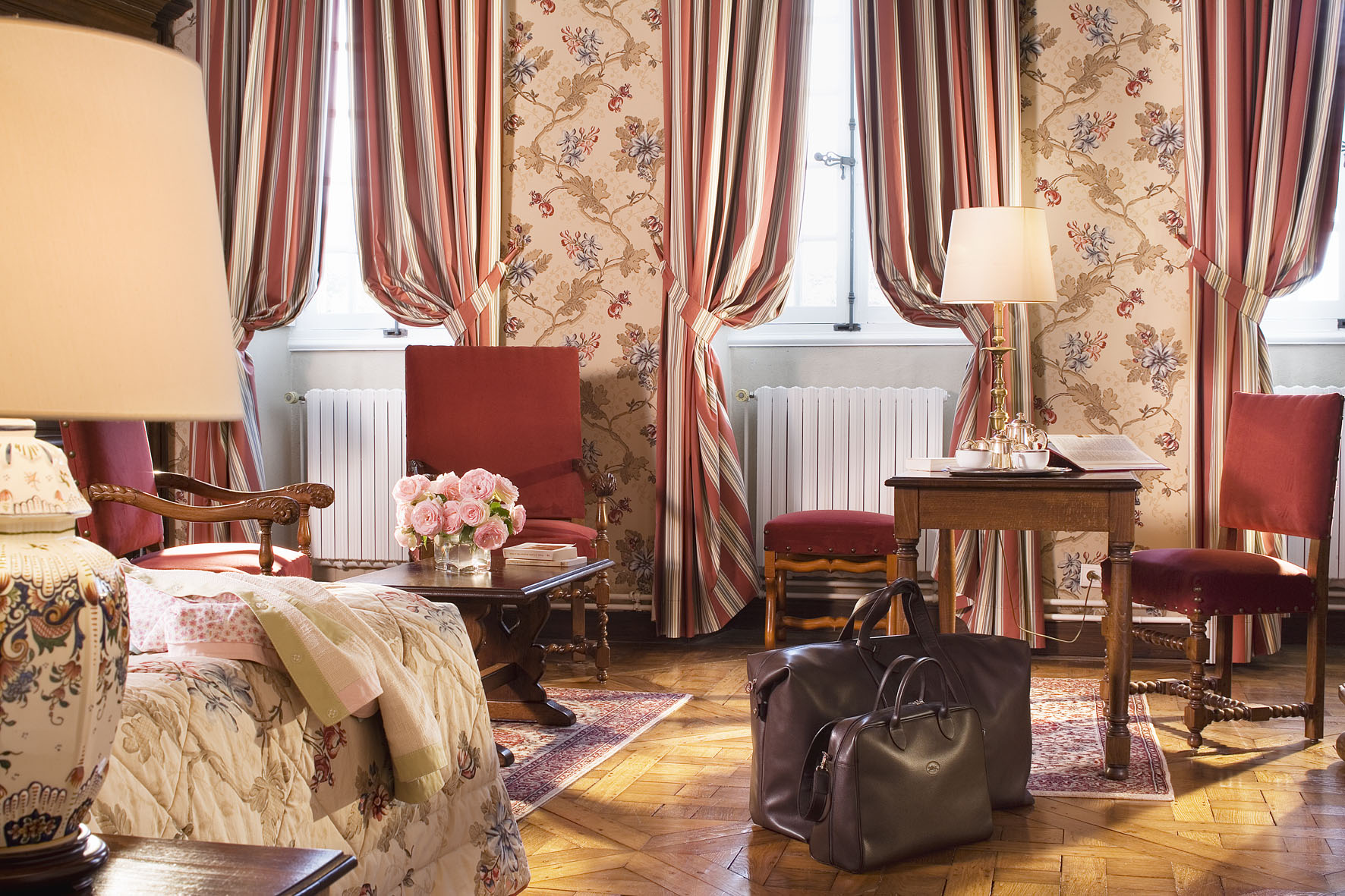 Chambre Deluxe