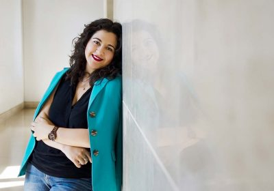 Adriana Gonzalez & Iñaki Encina Oyón