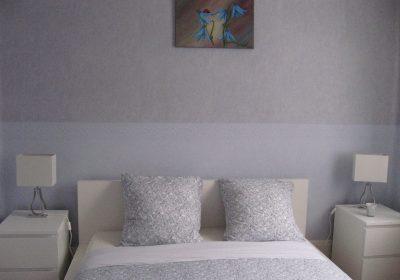Appartement Art Déco «Le Courtois» - 6