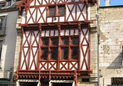 Mulot et Petitjean – Place Bossuet - 0