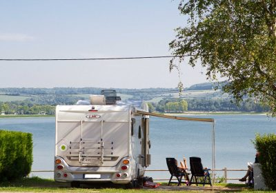 Camping Lac de Panthier - 1