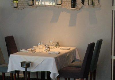 Restaurant du Parc de la Colombière - 8