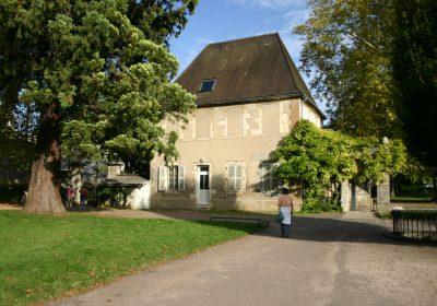 Jardin des Sciences – Muséum - 1