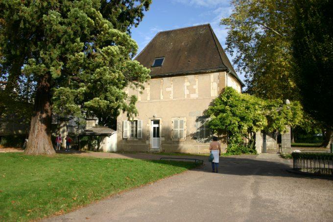 Pavillon de l'Arquebuse
