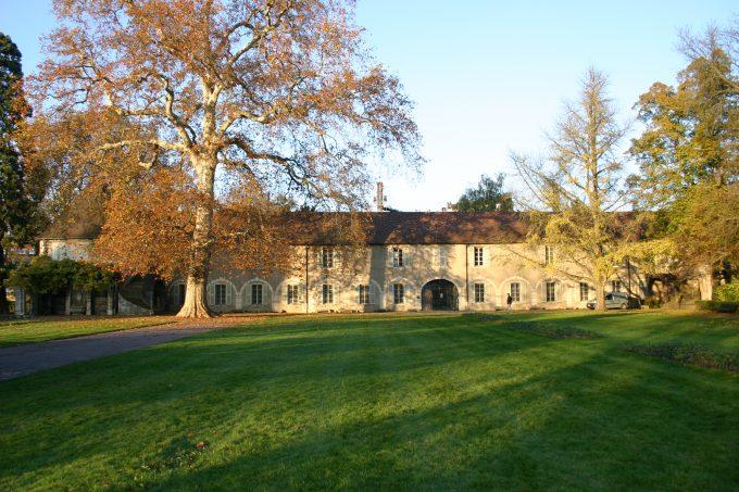 Pavillon Arquebuse
