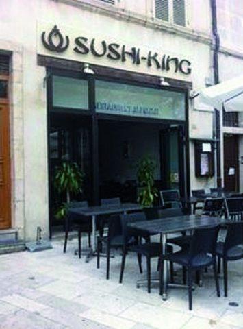 Sushi King - 0