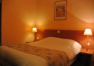Hôtel Castel Burgond - 5