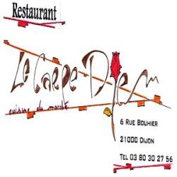 Logo du Carpe Diem Dijon