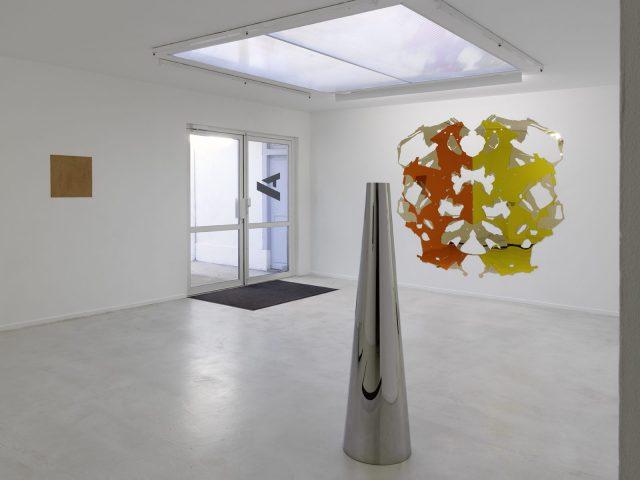 Les Bains du Nord, espace d'exposition permanent du Frac Bourgogne - 2