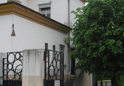 Appartement Art Déco «Le Courtois» - 7