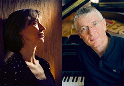 Claire Désert & Emmanuel Strosser  Mozart, Bonis, Dukas, Brahms