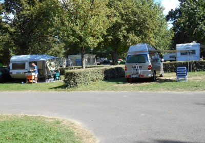 Camping du Lac Kir - 1
