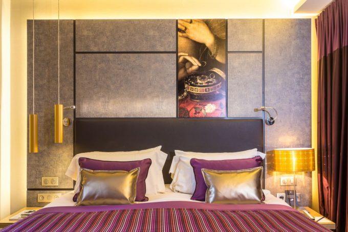 Grand hotel de la Cloche à Dijon