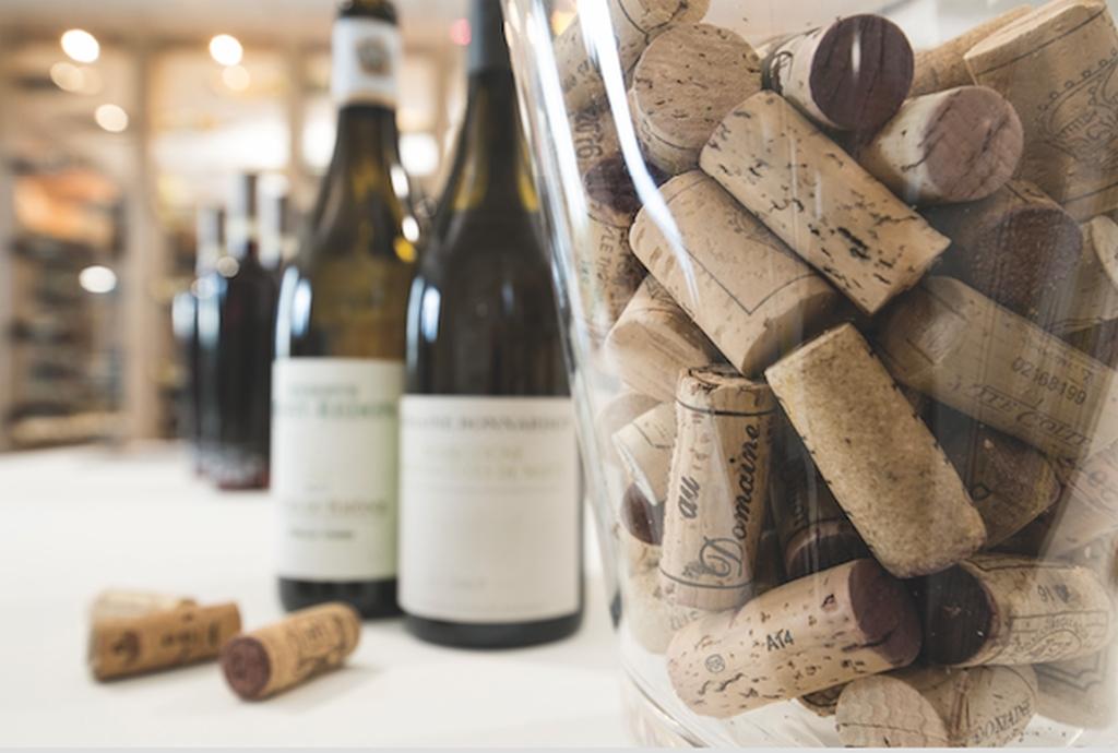 Le Gout du Vin Quetigny