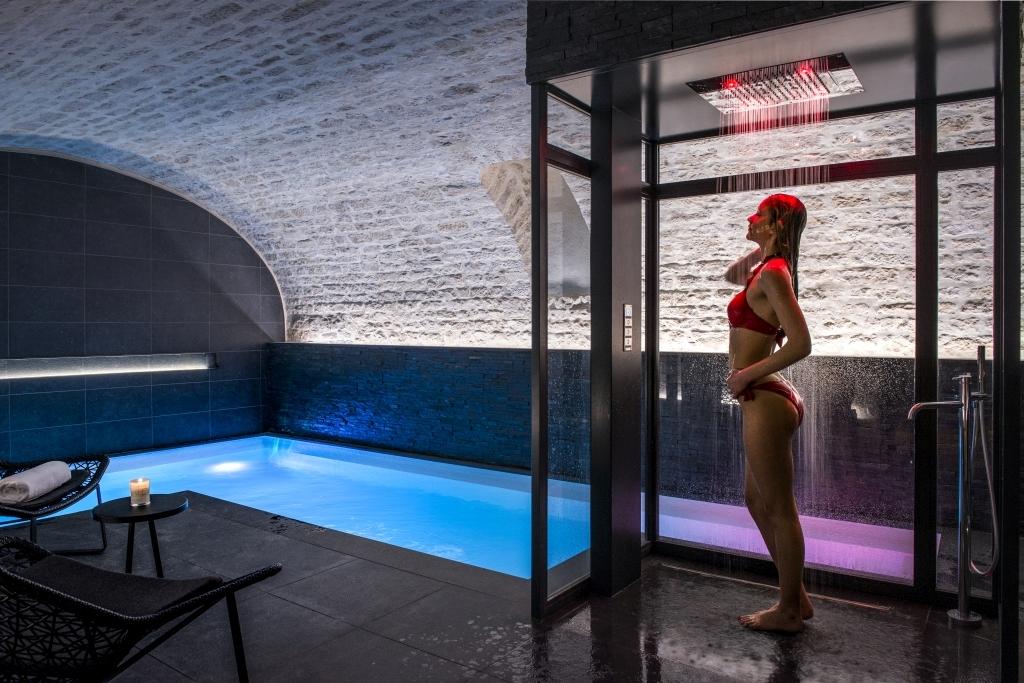 Grand Hotel La Cloche Dijon MGallery – 1202