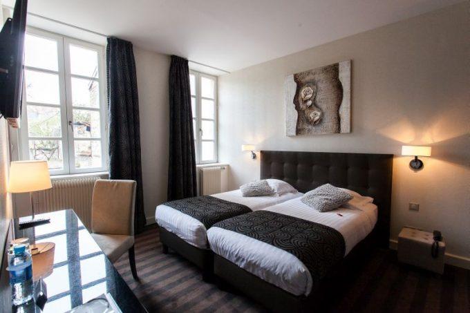 Maison Philippe le Bon – Hôtel - 2