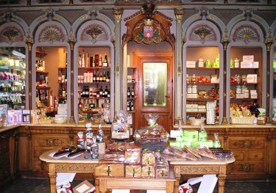 Mulot et Petitjean – Place Bossuet - 2