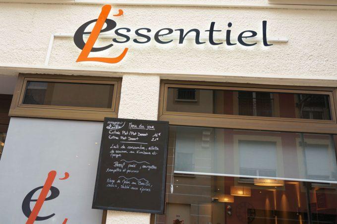 Restaurant L'Essentiel - 6