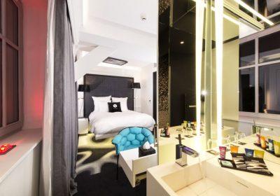 Vertigo Hôtel & Spa NUXE - 2