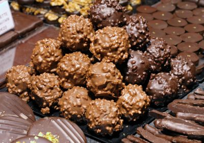 Carbillet Chocolatier - 7