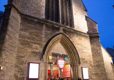 Théâtre du Parvis Saint-Jean - 8