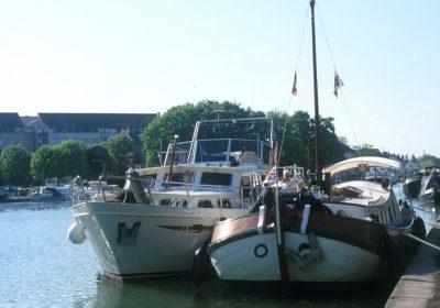 Port du Canal en Fête