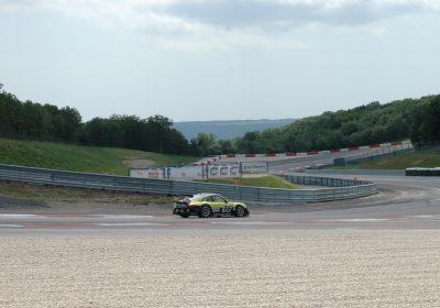 Circuit Dijon-Prenois - 0